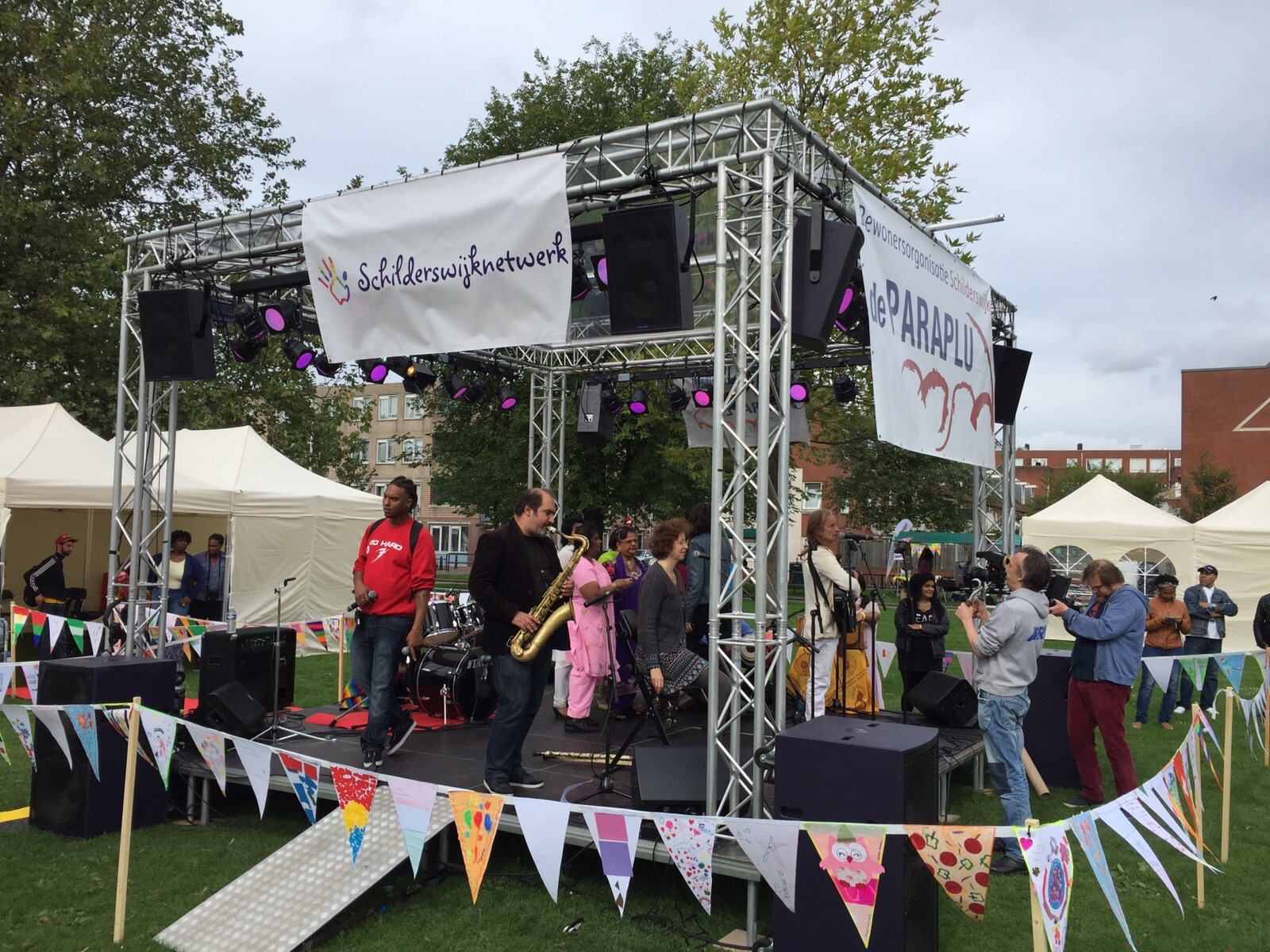 Schilderswijkfestival