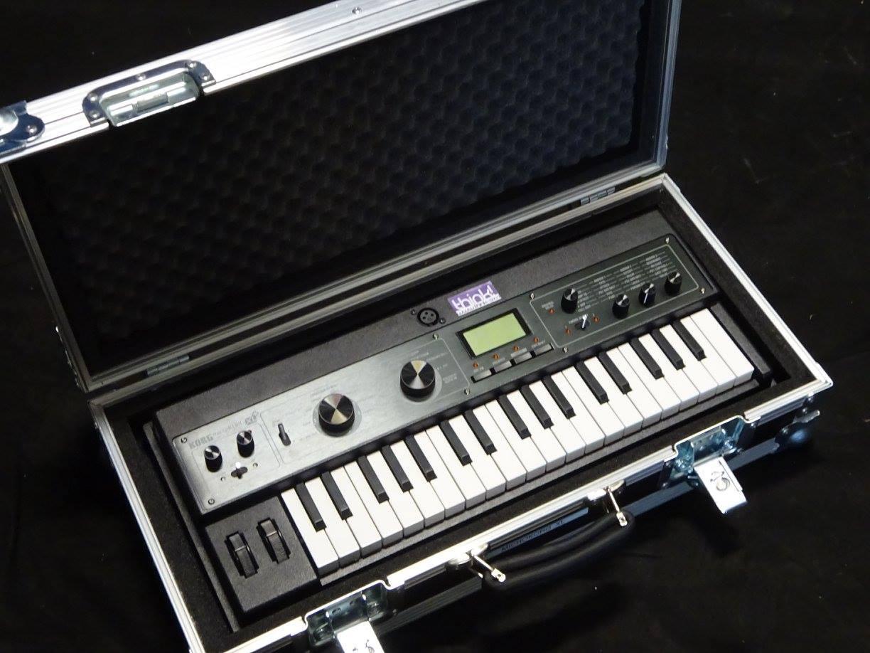 Korg Microkorg XL