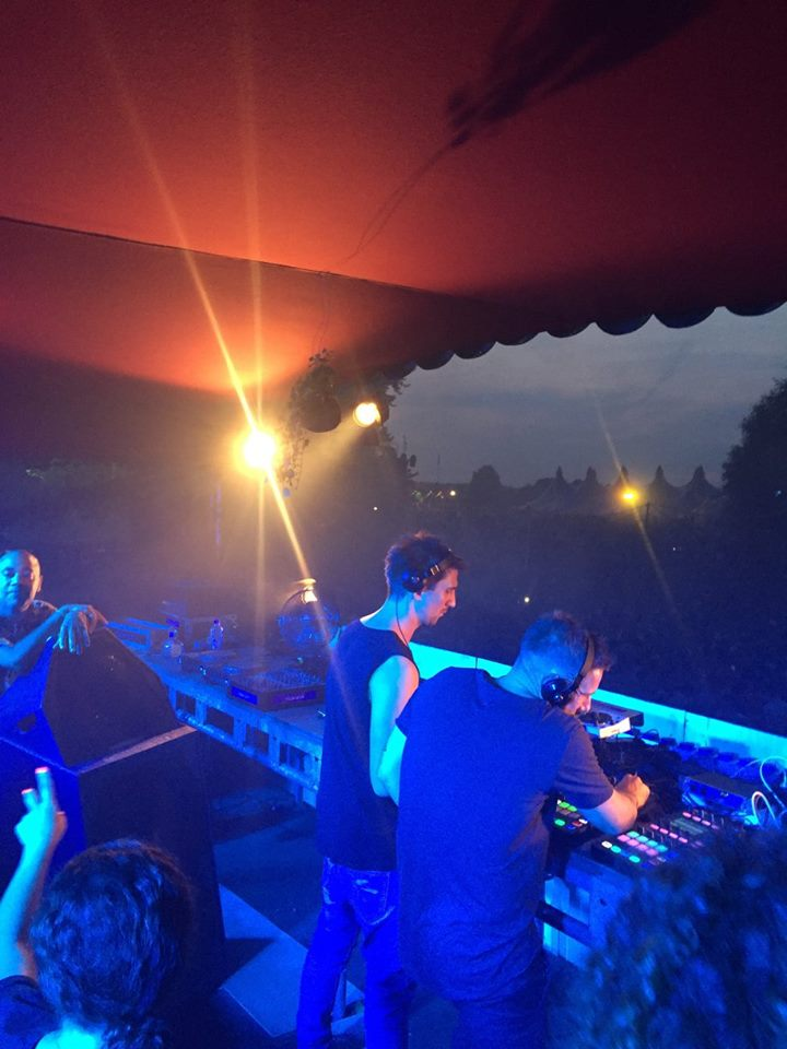 PSM318 DJ Monitor