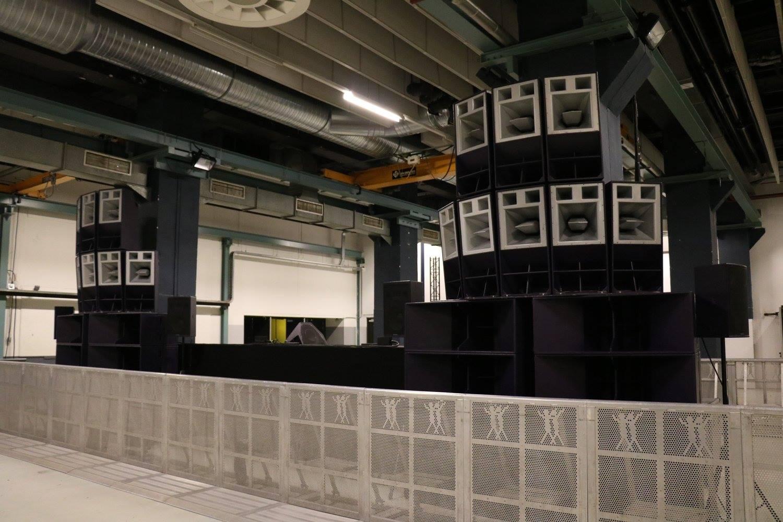 STRAF_WERK Klokgebouw Eindhoven
